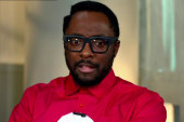 Will.i.am shares how to fight global poverty