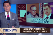 Southern Senate race heats up