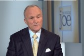 Ray Kelly: ISIS is a game changer