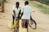 One-in-10 lack access to clean water