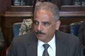 Reid: Holder probably 'most consequential' AG