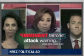 ISIS threat politicized ahead of midterms
