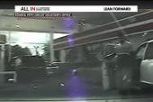 Dashcam shows cops shooting an unarmed man