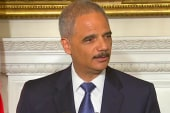 The struggle to replace Eric Holder