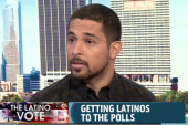 Efforts underway to register Hispanic voters