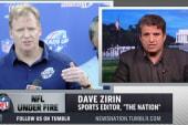 Zirin: NFL report is a 'huge deal'