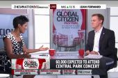 The fight to end global poverty by 2030