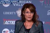 Republicans tout 'values'