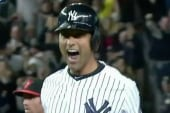 Derek Jeter goes out on a high note