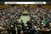 British lawmakers vote on Iraq strikes