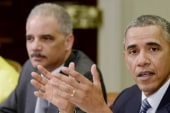 What's in store for Obama's next AG