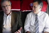 How Mitt Romney could make history