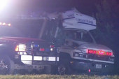 College students killed in major crash