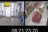 Video released of Wal-Mart shooting