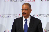 Obama administration searches for new AG