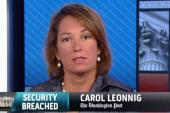 Secret Service pushes back on allegations