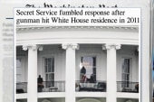 'Crisis of leadership' in Secret Service?