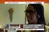 Saving Detroit: A community speaks out