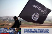 Did US intelligence drop the ball on ISIS?