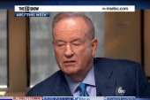 O'Reilly puts his 'spin' on Patton's death