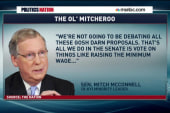 Mitch McConnell's minimum wage problem