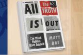 New book revisits 1987 political affair