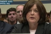 Secret Service director takes responsibility