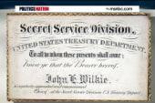 Restoring trust in the Secret Service