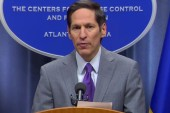 CDC on first Ebola case: 'We will stop it...