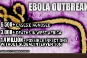 Are more Ebola cases to come in the US?