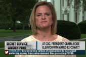 WH 'has confidence' in Secret Service...