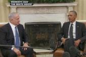 Obama, Netanyahu renew relationship