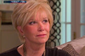 Joan Lunden opens up about breast cancer...