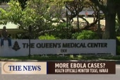 Another patient in US could have Ebola
