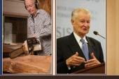 Brzezinski's have big night in D.C.