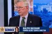 Former Secret Service head: Sept. 19 a...