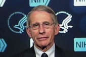 NIH doctor: There won't be US Ebola outbreak