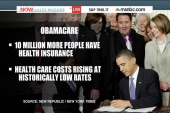 The new-found benefits of Obamacare