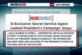 Secret Service leaked Obama's schedule:...