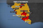 NBC News freelancer diagnosed with Ebola