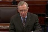 Reid calls out Kochs, but Dem pac spends more
