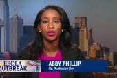 Dallas hospital under scrutiny over Ebola...