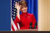 Tina Fey made 'paradigm shift' on SNL: author