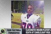 3 high school football players die in a week