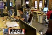 Don't count Detroit out