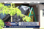More possible Ebola cases being assessed