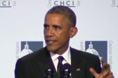 Obama promises to act on immigration