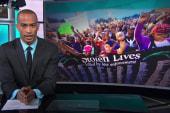 The political revolution underway in Ferguson
