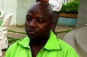 Ebola patient in critical condition