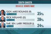 Drama in under-the-radar Senate race